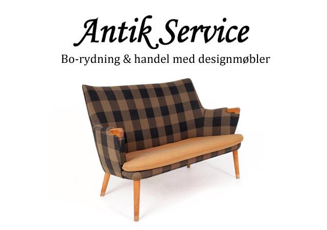 Antik Service